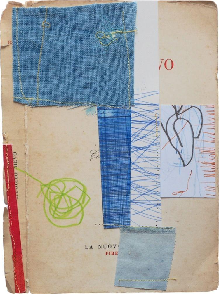 page La Poetica - textilesketch - barbarabrynklare   ello