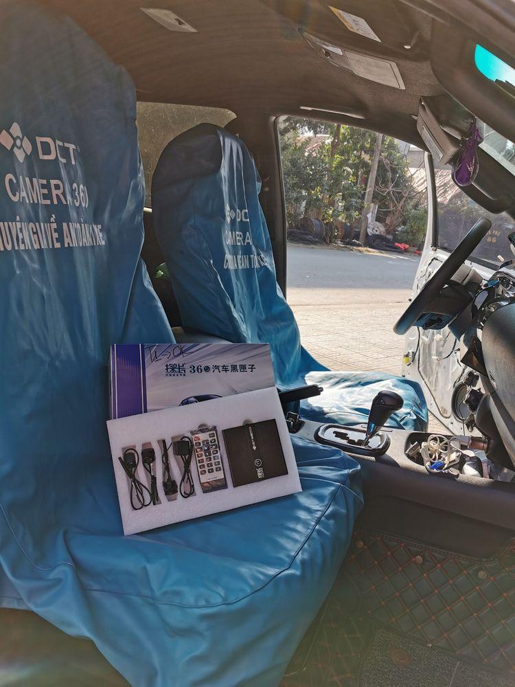 Camera 360 DCT là dòng sản phẩm - thanhphaauto   ello