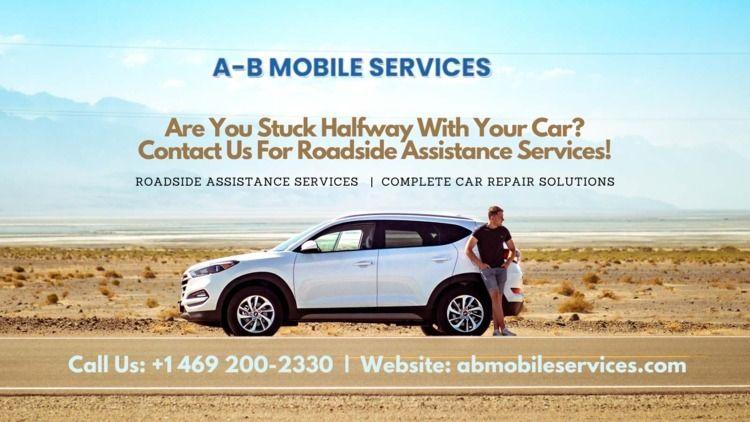 Roadside Assistance Services Gr - abmobileservices   ello