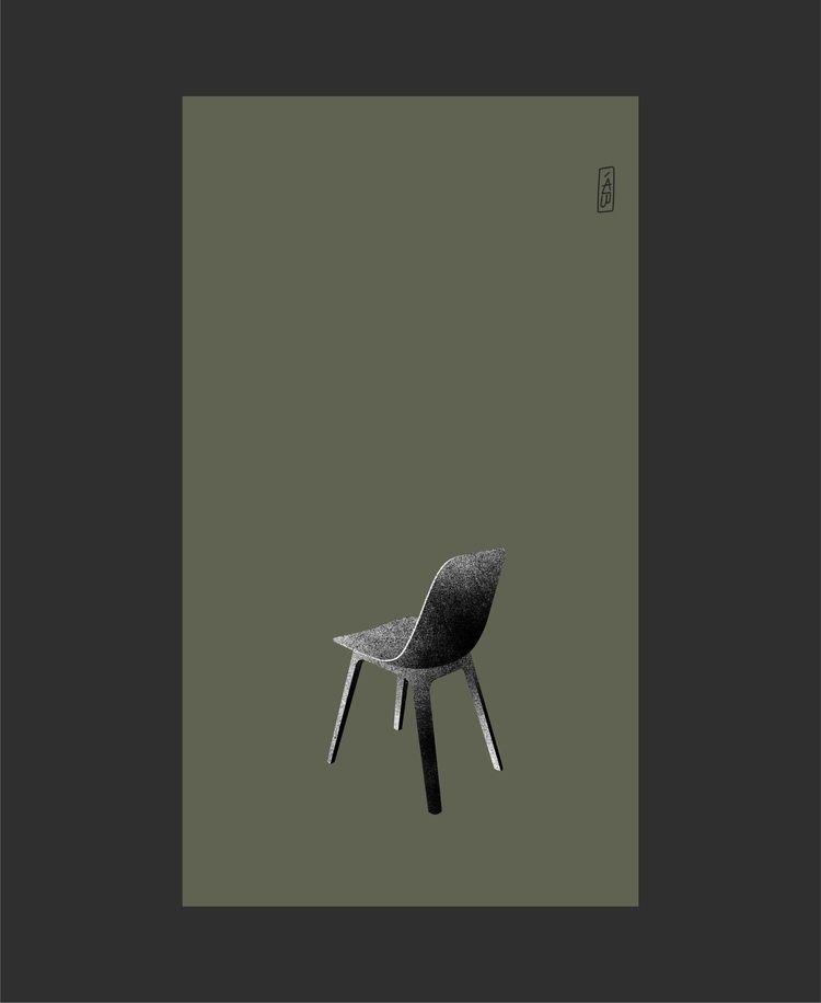 Balance. Personal Artwork Serie - andrebritz | ello