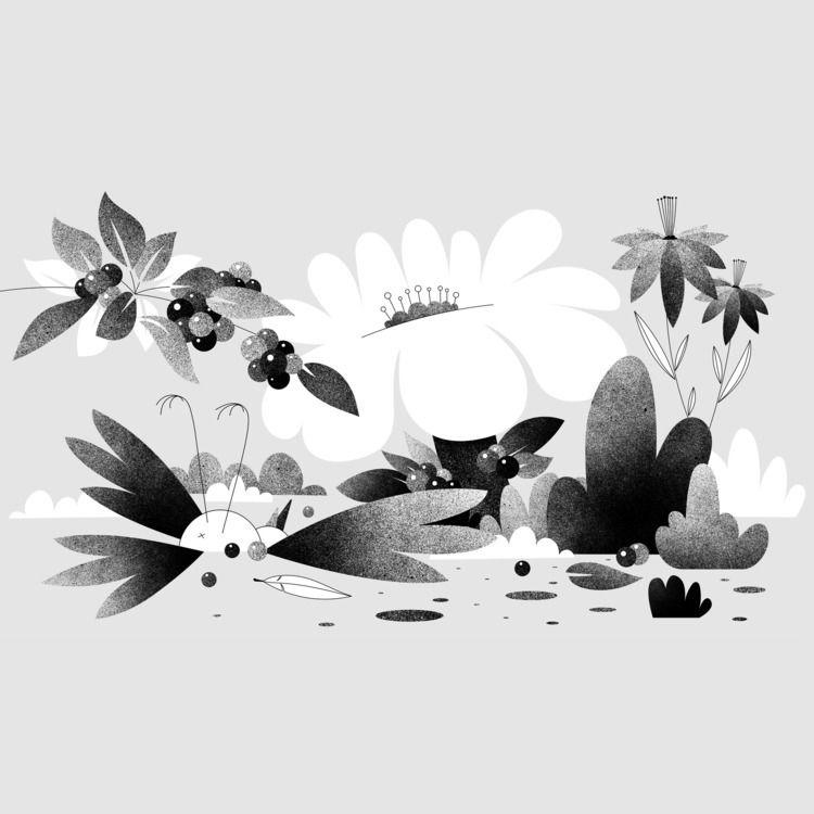 Dead bird - andrebritz | ello