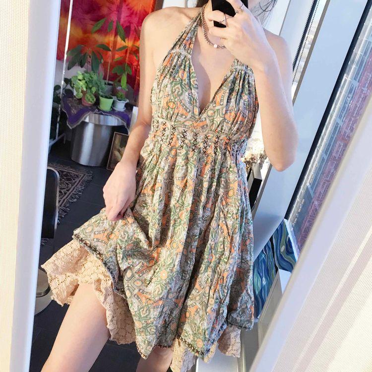 Odd Molly cotton dress - wenyyc | ello