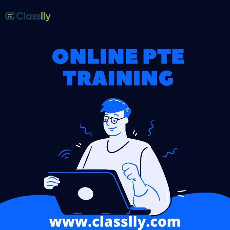 Awesome Find PTE Coaching India - classlly | ello