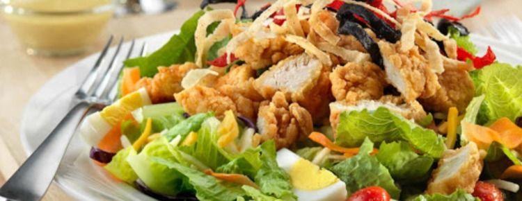 prefer chicken soup, salad, gri - thefkc | ello