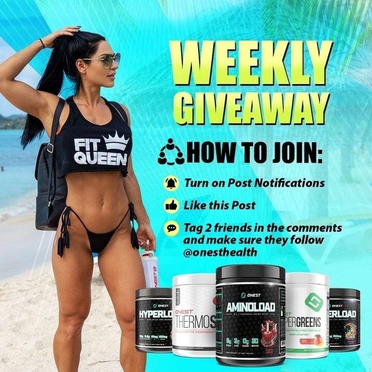 Pre workout supplements progres - luke_williams | ello