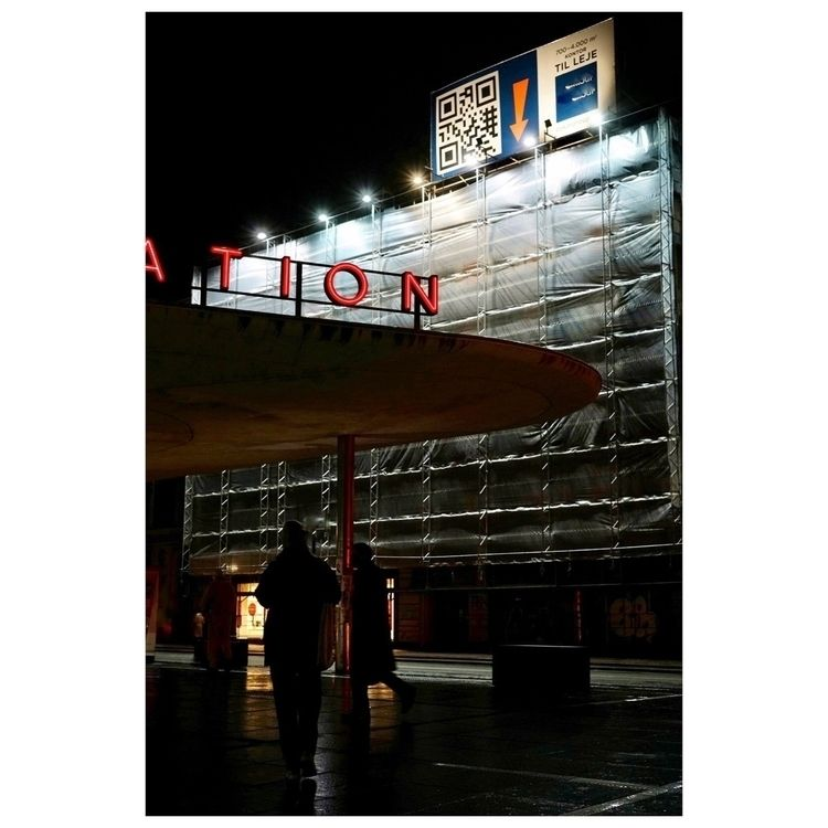 night#streetphotograhy - renefhansen   ello