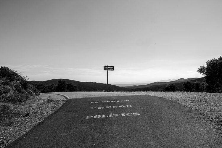 Col de Banyuls, France, border  - yannkerveno | ello