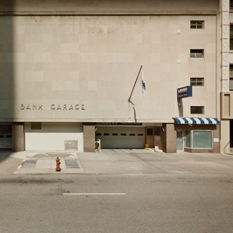 Walls / Grand Boulevard, Kansas - dispel | ello