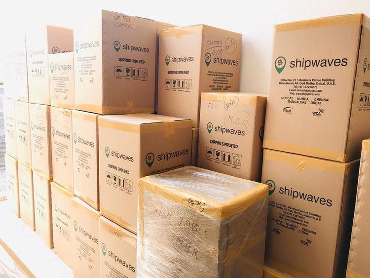 Warehouse Storage Dubai is not a big deal