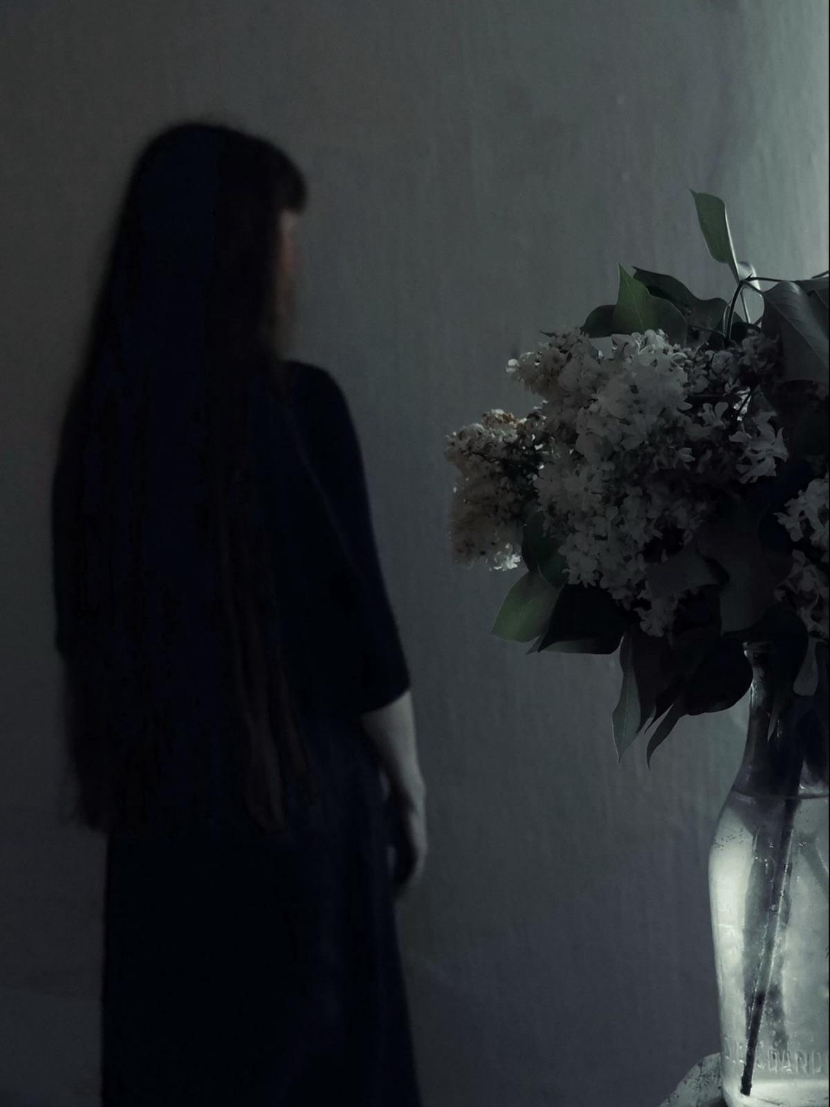 Wilting blossoming strangest, u - roddiemac   ello