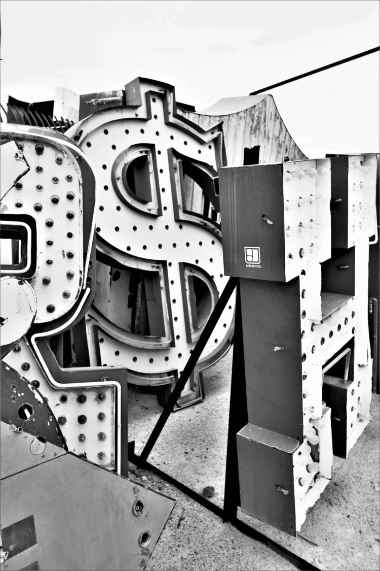 Dollar bills - canosacreations | ello