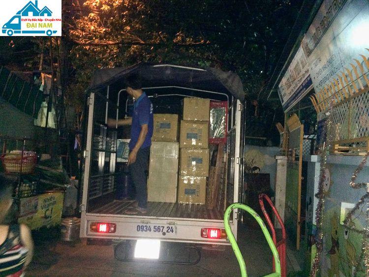 Dịch vụ chuyển nhà huyện Nhà Bè - chuyennhadainam | ello