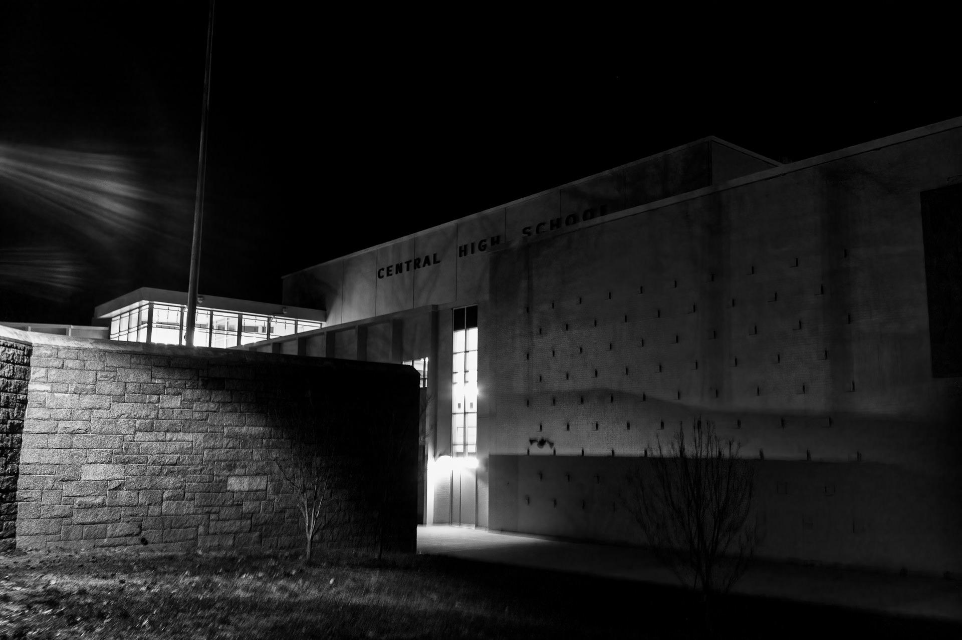 Light, Shadows Reflections :cop - photografia | ello