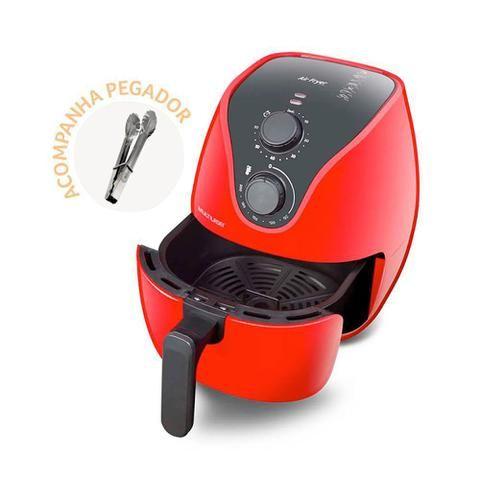 Fritadeira Elétrica Air Fryer 4 - wallacesmellscars | ello