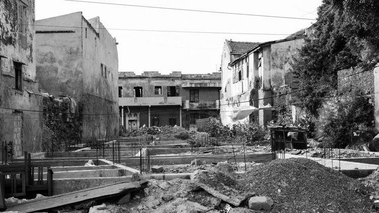 Laundry, 2021 - afropolis, urban - afropolitan | ello