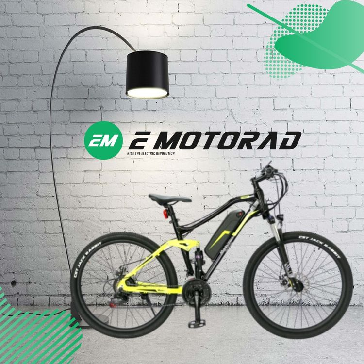 Electric Cycle Pune | Doodle Bi - emotorad | ello
