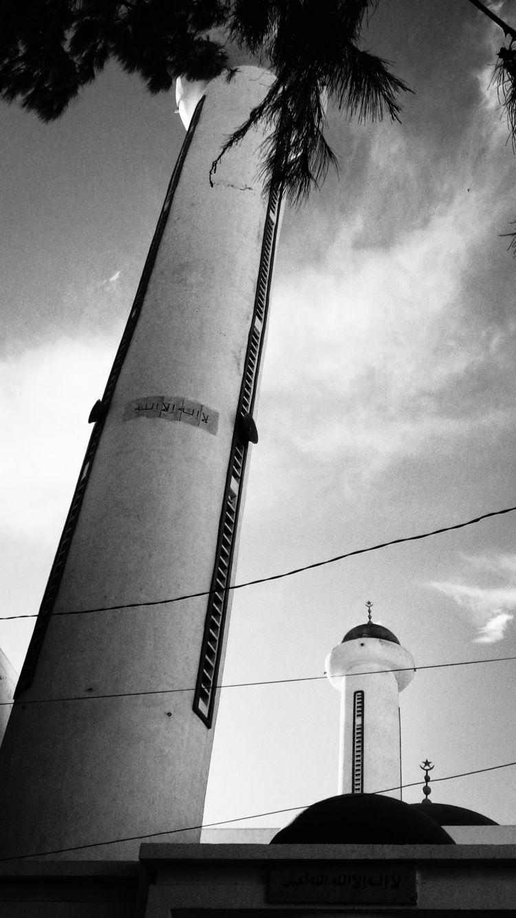 Mosquée Ihsaane, 2021 - afropolis - afropolitan | ello