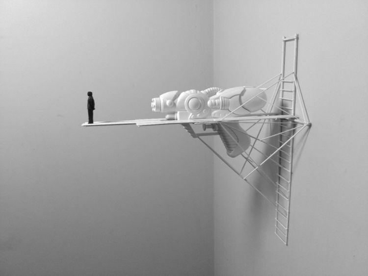 White structure - marcelo__dias | ello