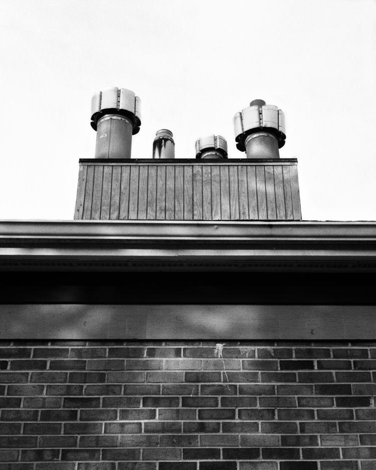 young smoke - architecture, brick - junwin   ello