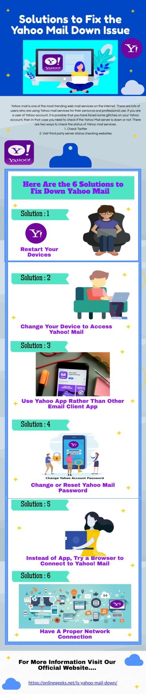 Yahoo mail famous email service - gsusangrey | ello