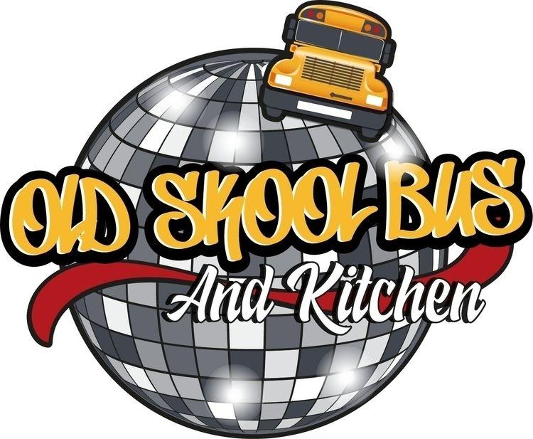 Branding project Skool Bus Kitc - lottienorton | ello
