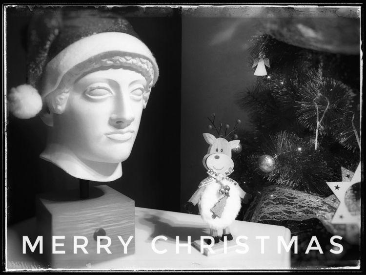 Merry Christmas members Ello co - carlosalba   ello