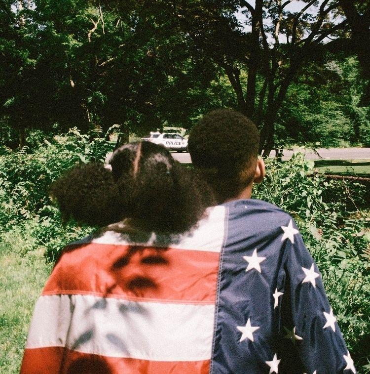 AMERICAN REALITY piece series s - jamalpeters | ello