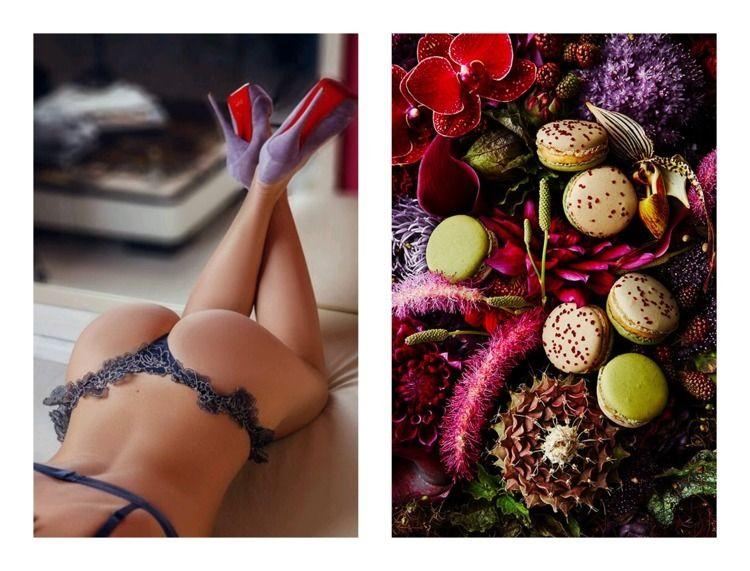 nsfw, artnude, artisticnude, nudeart - g-is-for-orgy | ello