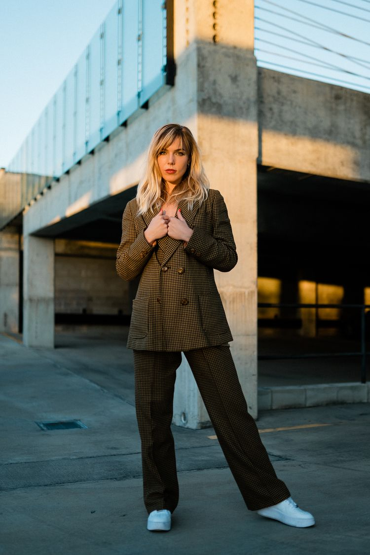 Taylor suit - toddwhite | ello