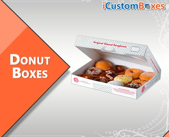 Donut Boxes-Custom Boxes | Donu - luxuryproducts | ello