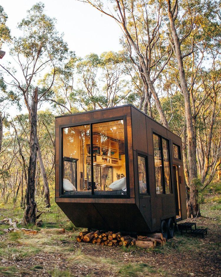 Australian Tiny Home - architecture - paulearly | ello