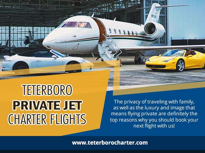 Teterboro Private Jet Charter F - teterborocharter | ello