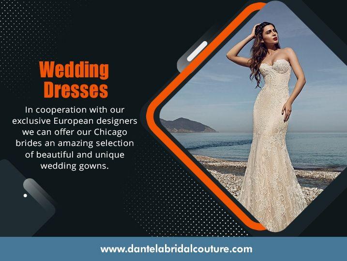 Buy Park Ridge wedding dresses  - weddingdresseschicago | ello