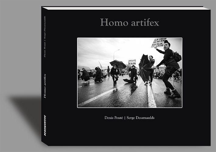 Homo artifex, 180 pages, Editio - ponte | ello