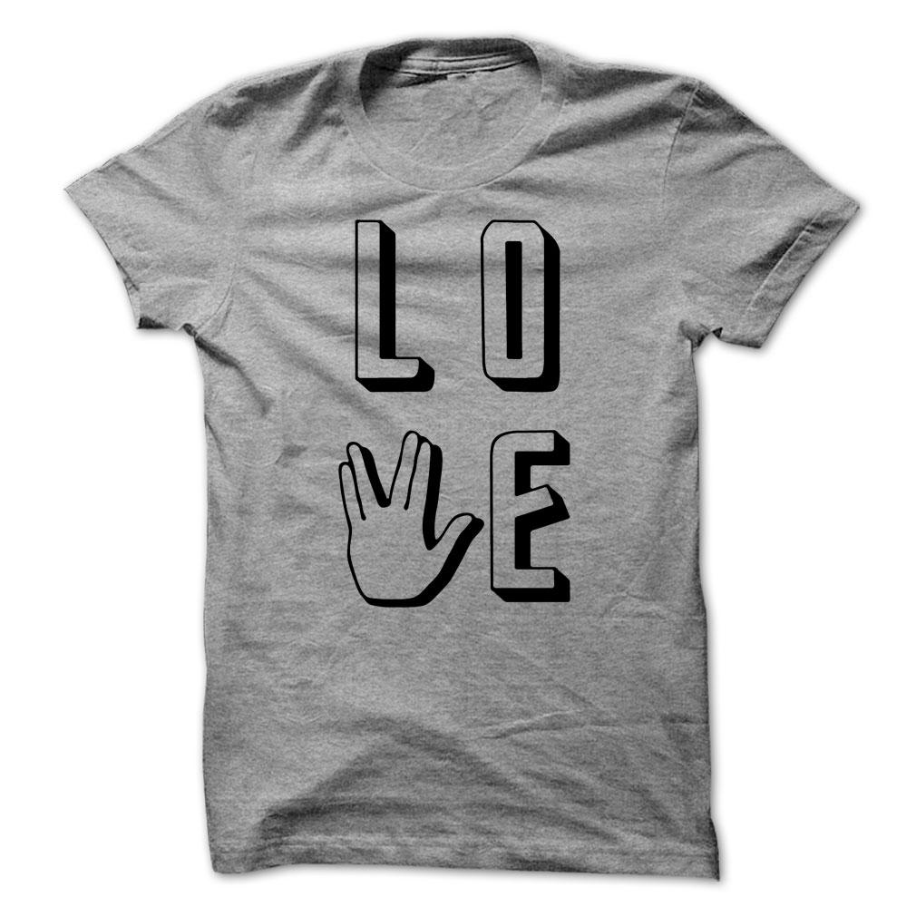 Love Long Prosper - lovelong, love - electrovista | ello