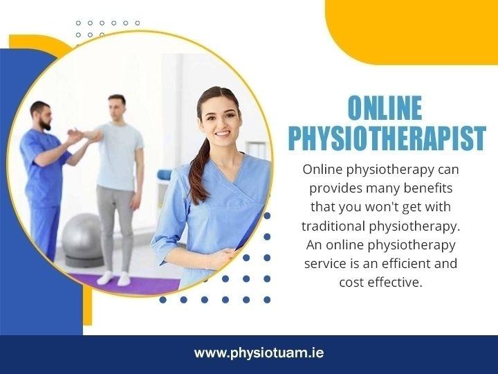 Online Physiotherapist Choose p - physiotuam   ello