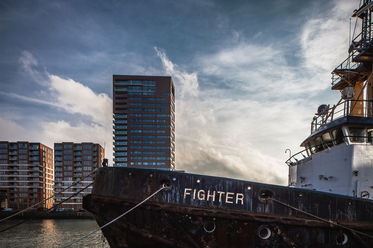 Rotterdam - photography - frv | ello