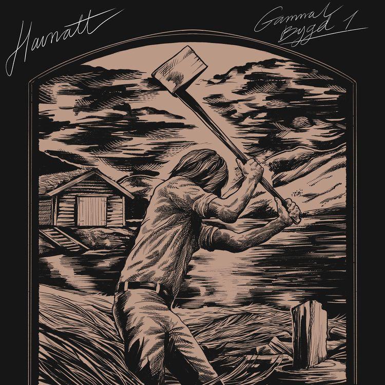released brand Havnatt single!  - tomsimonsen | ello