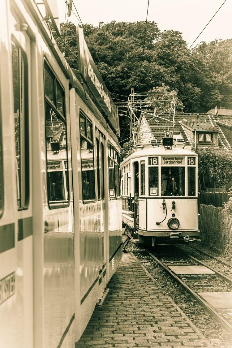 Tram Museum Wuppertal, Germany - brypalla | ello