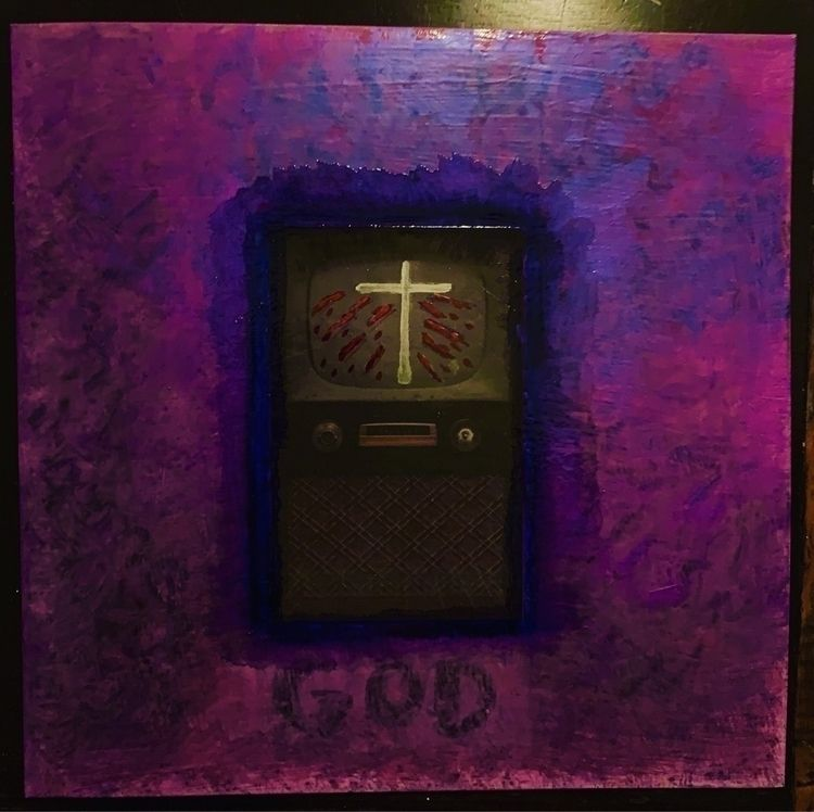 Children God album Swans painte - jarboe | ello