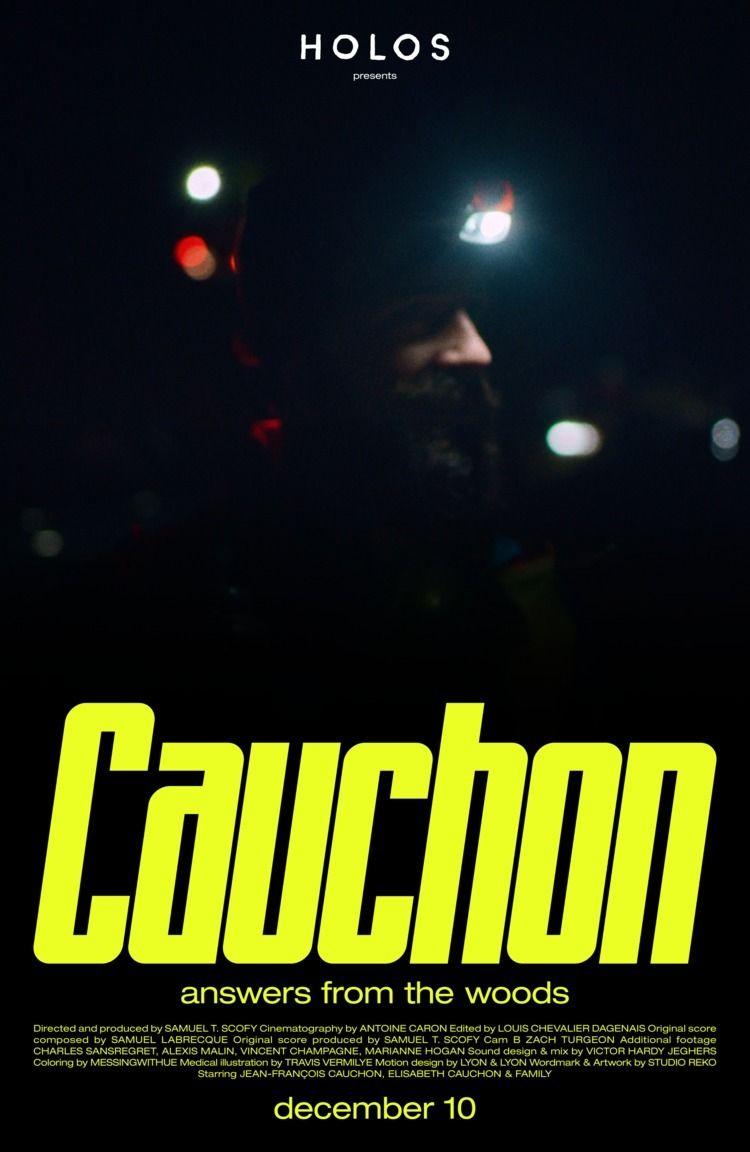 Cauchon, 2020 - ludwigmattsson | ello