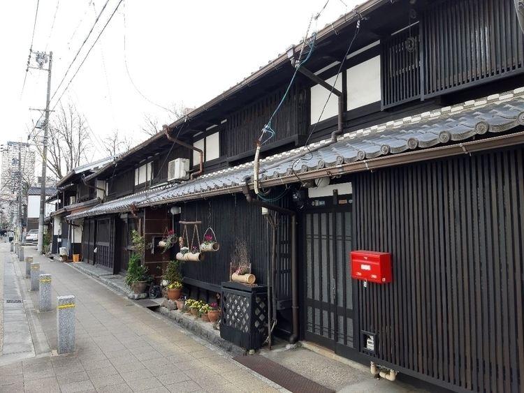 house Nagoya - hamchang | ello