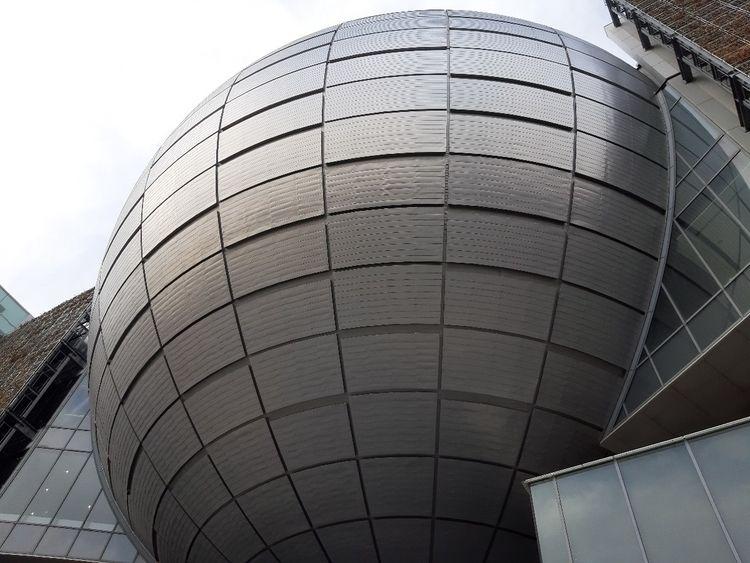 science museum Nagoya city - hamchang   ello