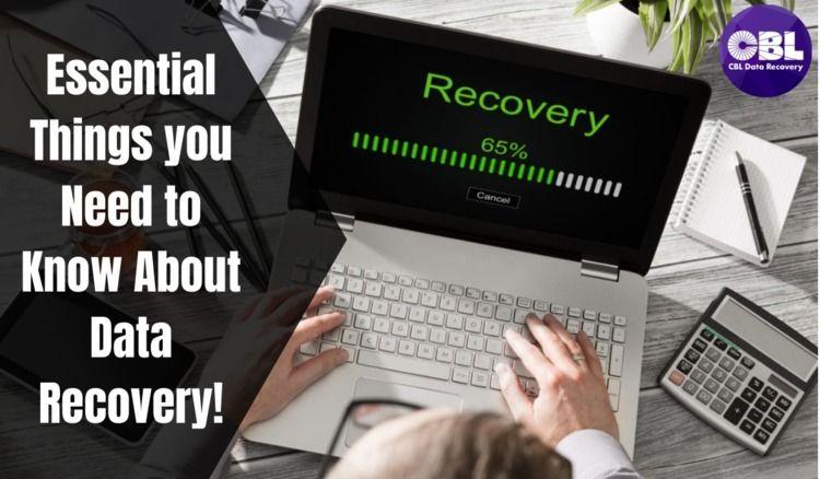 Understand essential data recov - cbldatarecovery1 | ello