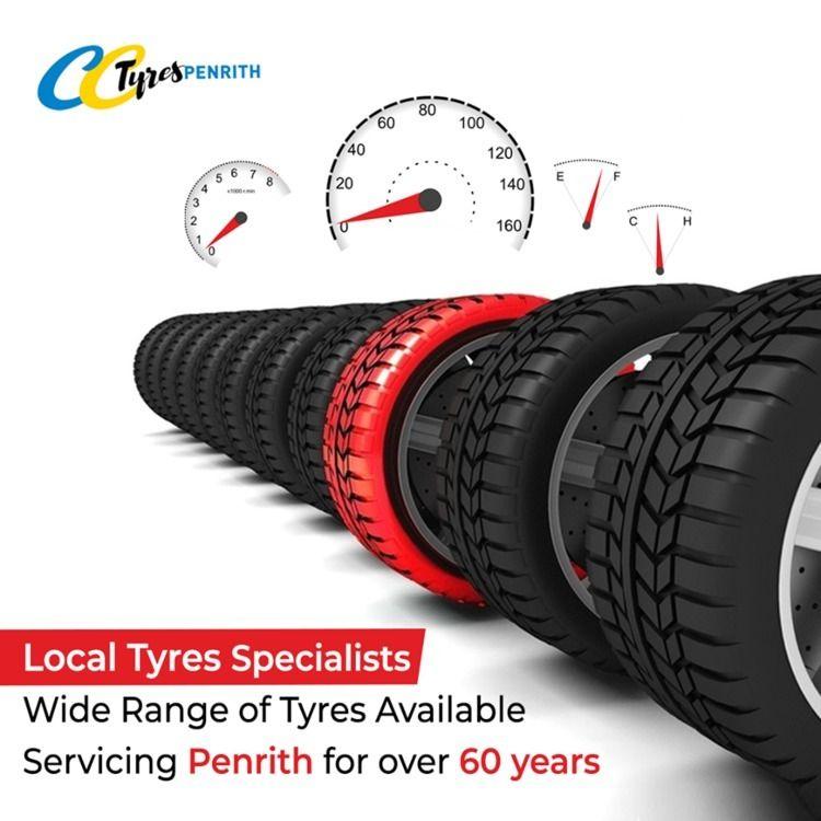 Tyres Penrith CC high performan - cctyrespenrith | ello
