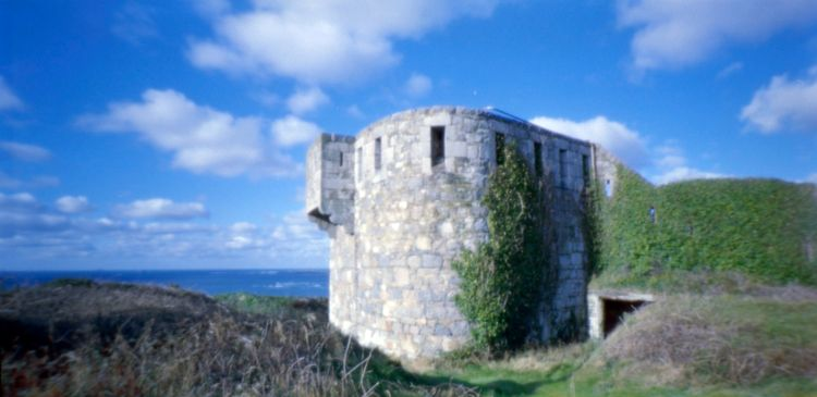 pinhole shot towers Victorian E - neilhowardphotos | ello