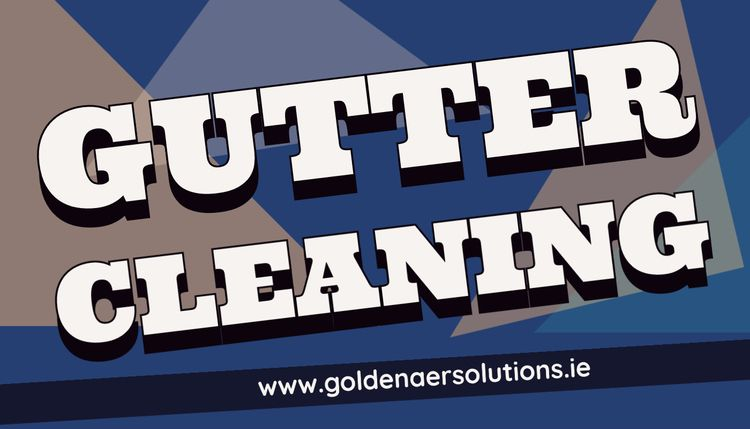 Gutter Cleaning cleaning servic - goldenaersolutions   ello