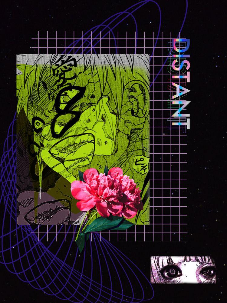 Distant affairs  - art, artist, digitalart - andrew_indelicato | ello