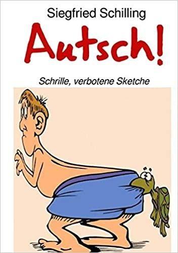 Autsch! Schrille, verbotene Ske - sschilling2 | ello