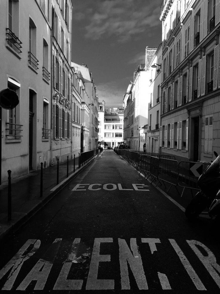 Ralentir... (Paris - photography - alexosinho | ello